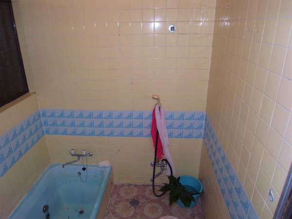 在来浴室をユニットバスにリフォーム(横浜・保土ヶ谷・一戸建て)