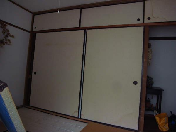 和室を洋室にリフォーム 横浜 港南区 マンション