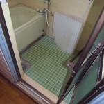 既存浴室1