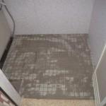 浴室施工10