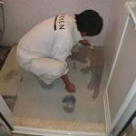 浴室施工11