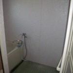 浴室施工8