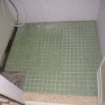 浴室施工9